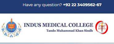 indus medical college, Tando Muhammad Khan