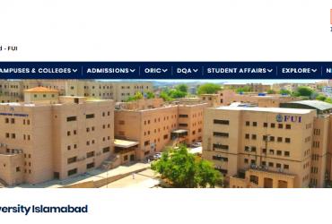Foundation University Medical College