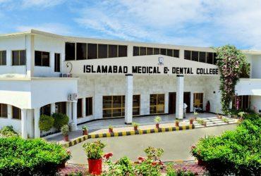 Islamabad Medical & Dental College – IMDC
