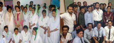 Jinnah Medical & Dental College