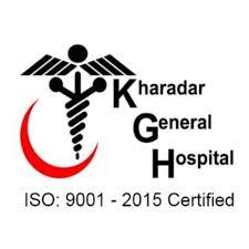 . Kharadar General Hospital