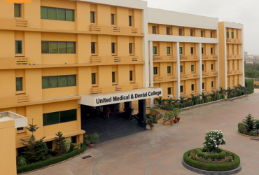 United Medical & Dental college, karachi