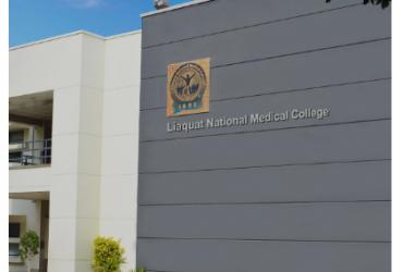liaquat national medical college, karachi