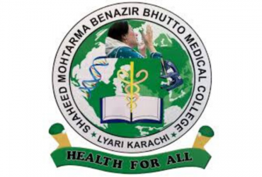 Principal's Message SHAHEED MOHTARMA BENAZIR BHUTTO MEDICAL COLLEGE LYARI KARACHI