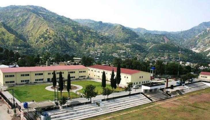 University of Azad Jammu & Kashmir