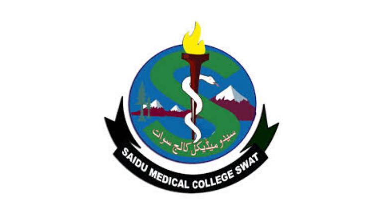 Principal's message Saidu Medical College Swat