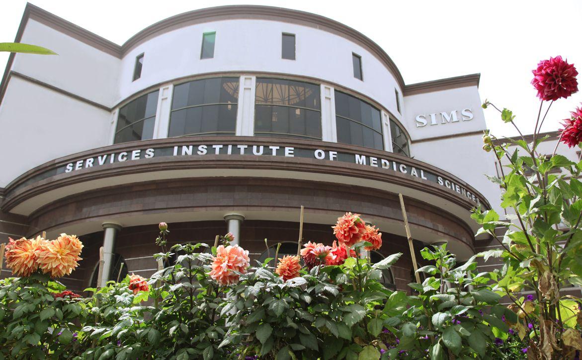Services Institute of Medical Sciences, Lahore