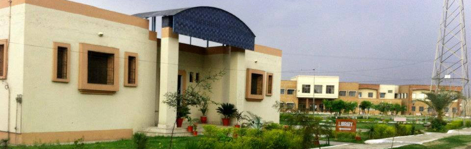 University of Engineering and Technology, Mardan