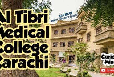 Al-tibri College Of Nursing