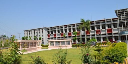 Mirpur University of Science &Technology