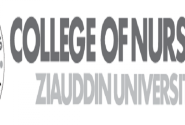 Zia uddin College of Nursing Karachi