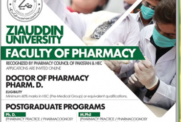 Ziauddin University