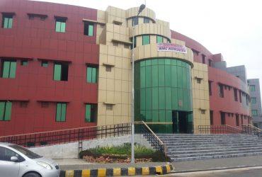 Nowshera Medical College (MTI), Nowshera