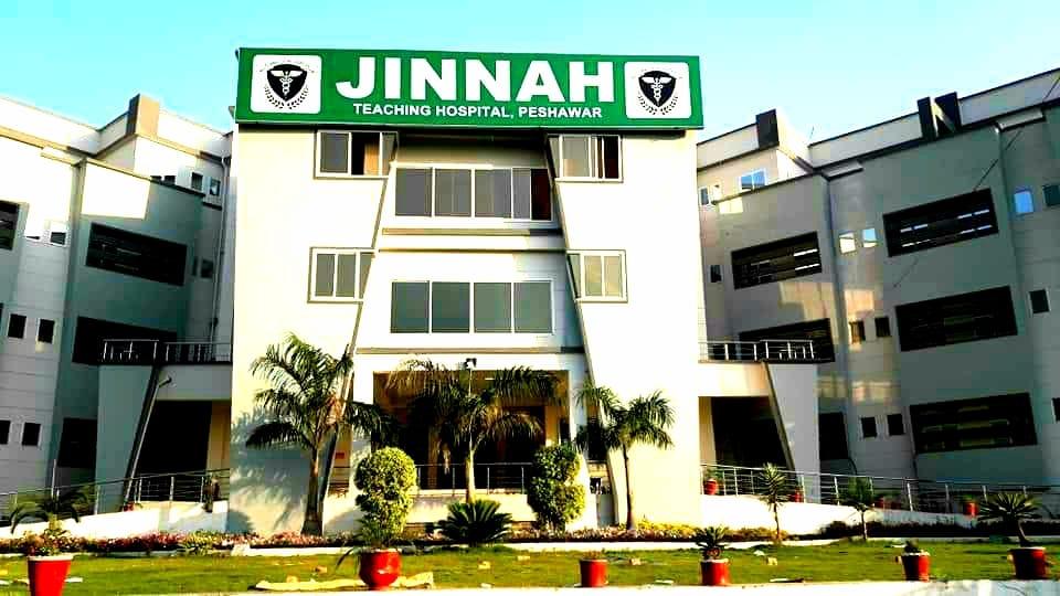 Jinnah Medical College, Peshawar