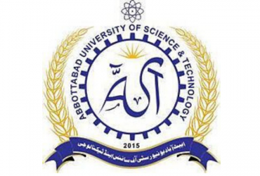 Abbottabad University of Science & Technology BS Chemistry Admissions