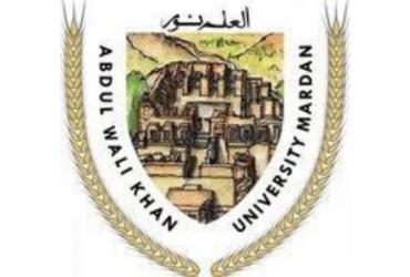 Abdul Wali Khan University BS – Environmental Sciences Admissions