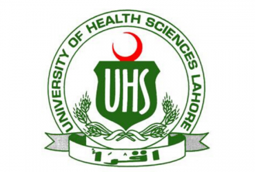 UNIVERSITY OF HEALTH SCIENCES LAHORE Microbiology (M.Phill) admissions